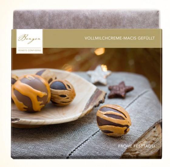 Berger Macis Schokolade