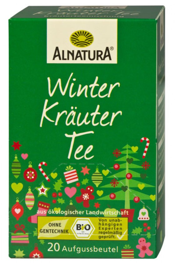 Alnatura Wintertee