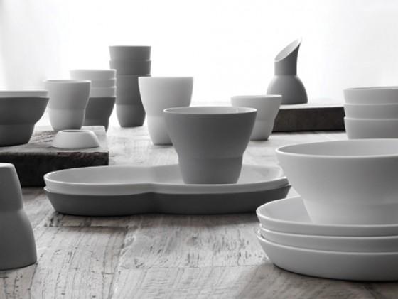 Keramik von Vipp