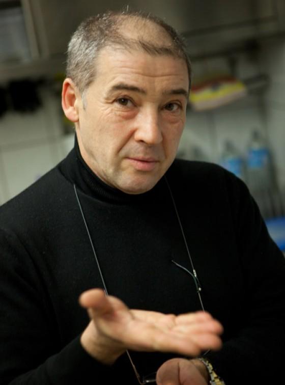 Kochkünstler Alberto Fortes zu Gast in Hamburg