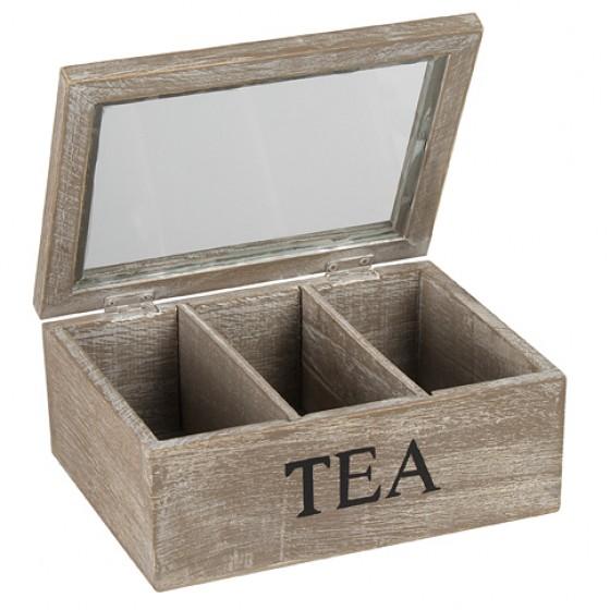 Tee-Dose von Butlers
