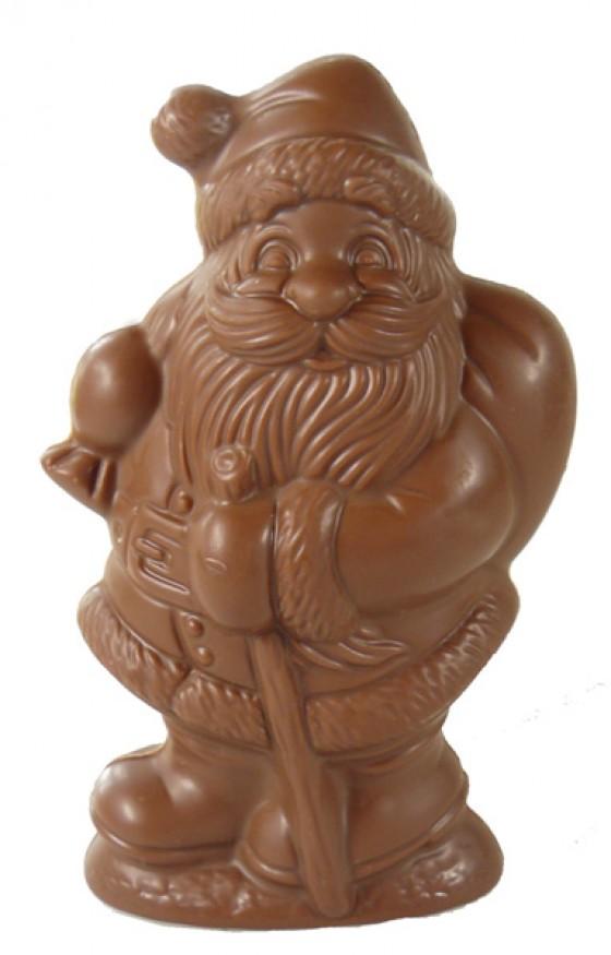Rosengarten Weihnachtsmann laktosefrei