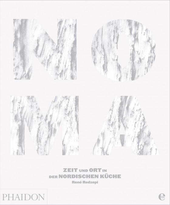 """Kochbuch """"Noma"""" von René Redzepi"""