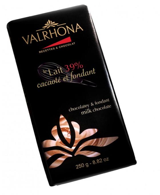 Schokolade von Valrhona