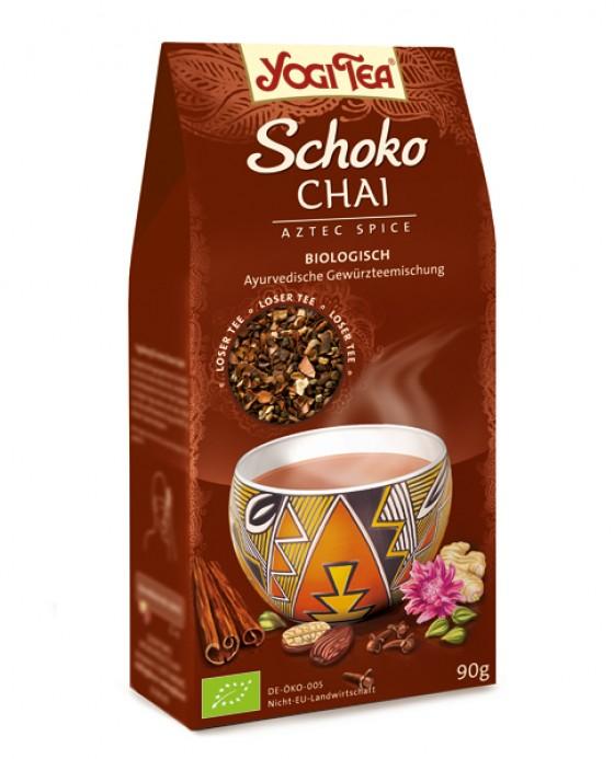 Yogi Tea Schoko Chai
