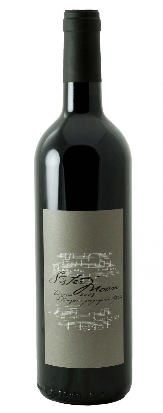 Wein von Sänger Sting: Sister Moon