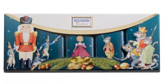 Schokoladen Tafeln Heilemann