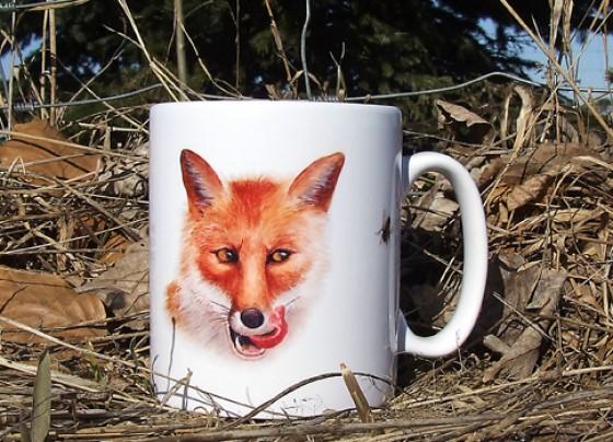 Fuchs-Tasse