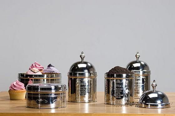 Kaffee-Dose MISS SOPHIE von BUTLERS