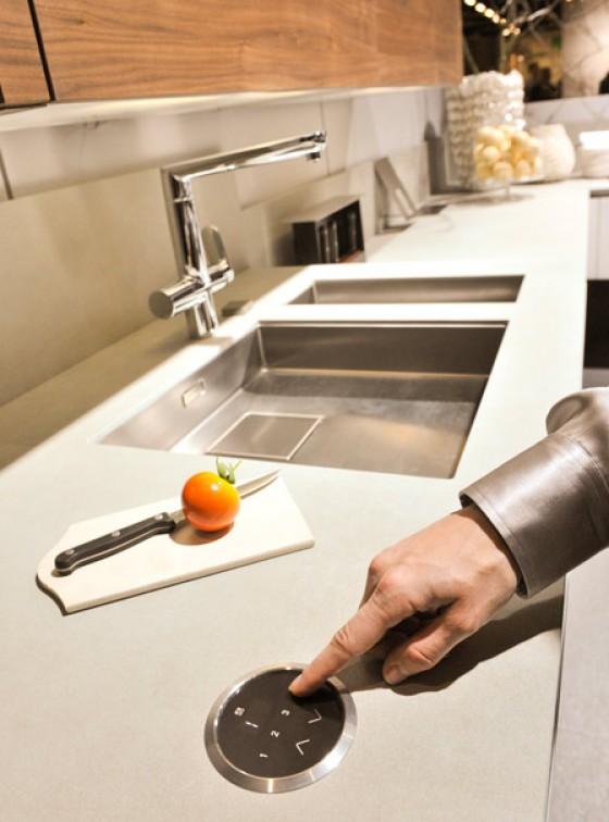 Die bewegte Küche: Alno