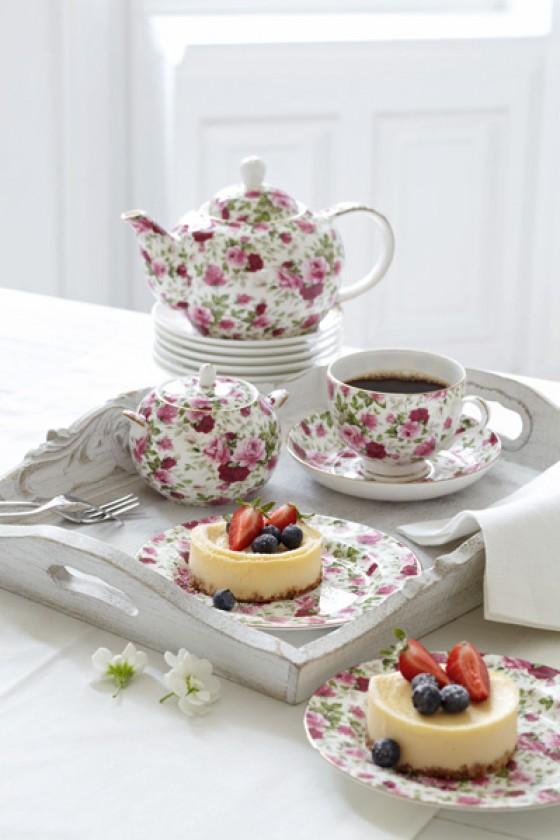 Maxwell & Williams Teatime Rose