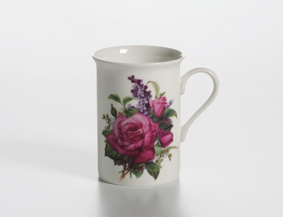 Rosenbecher Lilac Rose von Mawell & Williams
