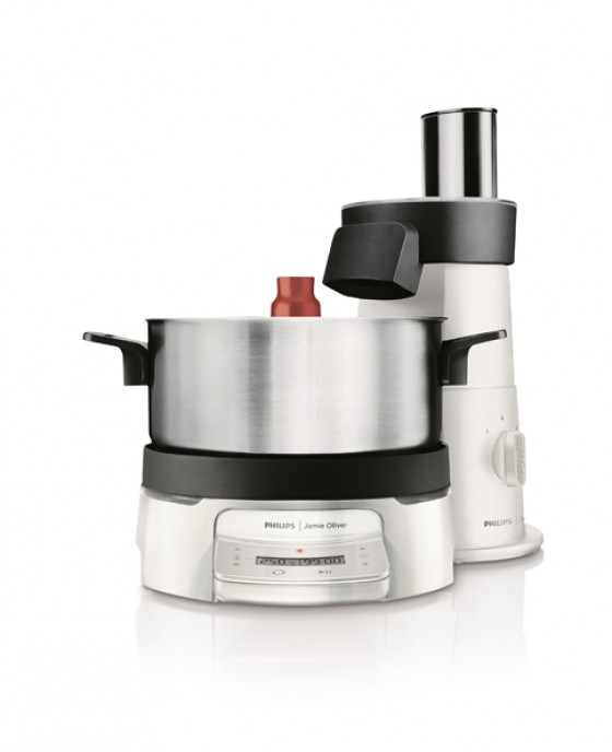 Homecooker von Philips