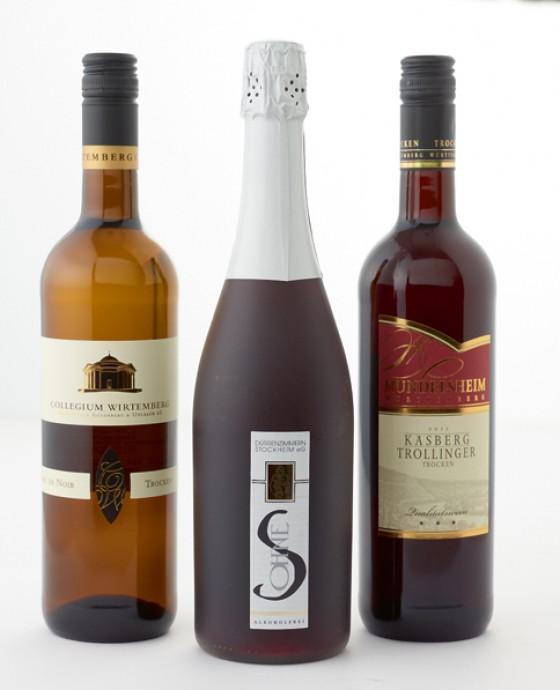 Wein Paket