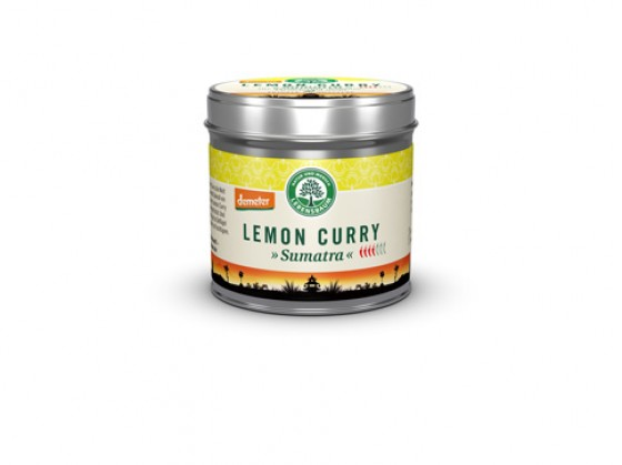 Lemon Curry Sumatra