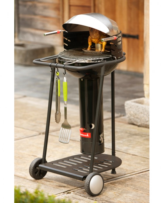 barbecook Grill QuickStart Go