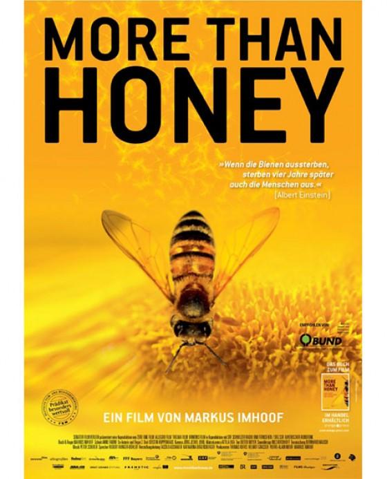 DVD More than Honey