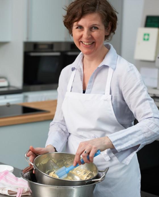 Workshop Parfait Hege Marie Köster