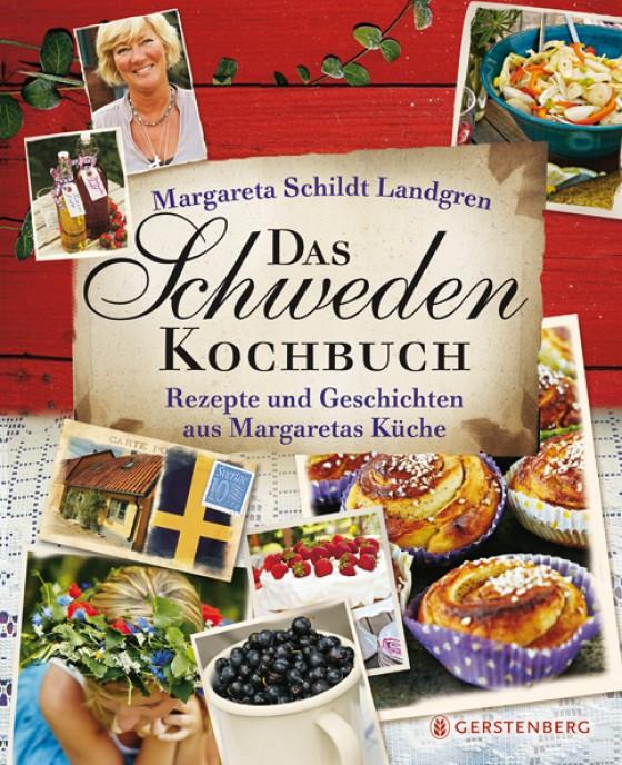 Cover Schweden Kochbuch