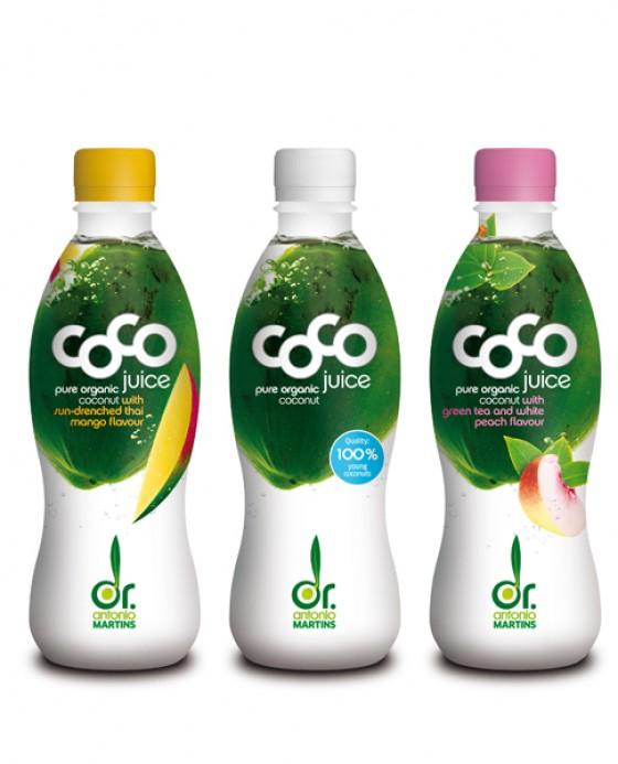coco juice von Dr. Antonio Martins