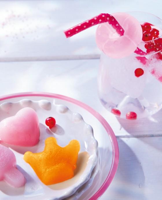 HABA Family Food Stars Eiswürfelformen