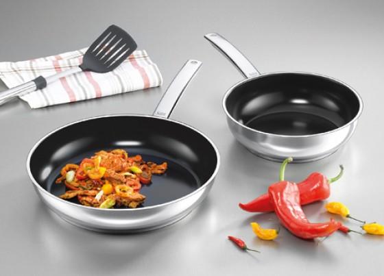 gurken pasta k stliches aus der pfanne 1 essen trinken. Black Bedroom Furniture Sets. Home Design Ideas