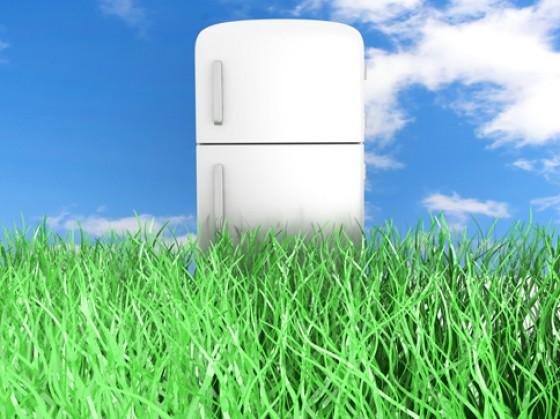 Kühlschrank Eco Shutterstock 94900417