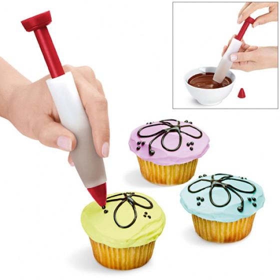 Dekorierstift Cupcake