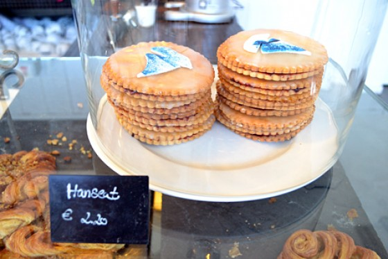 Café Schmidt Hanseat