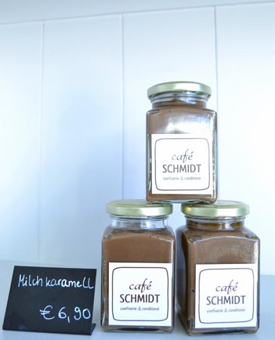 Café Schmidt Milchkaramell
