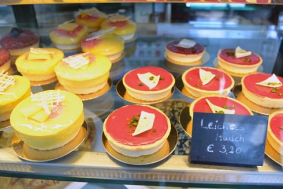 Café Schmidt Törtchen