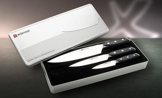 Messer-Set von WÜSTHOF