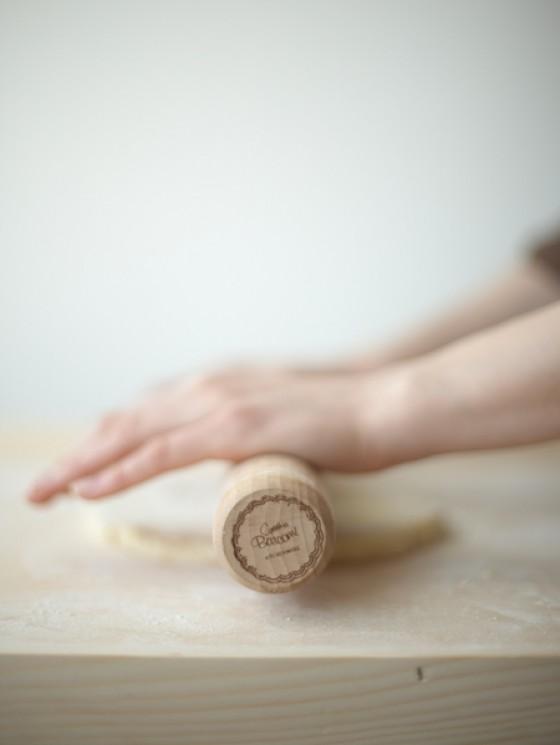 Französisches Nudelholz von Barcomi Kitchenware