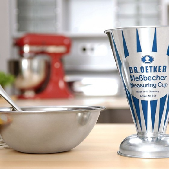 Messbecher Dr. Oetker