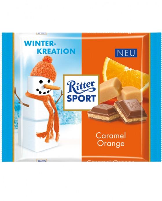 """""""Caramel Orange"""" von Ritter Sport"""