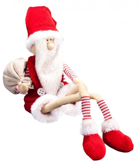 Weihnachtsmann von Leysieffer