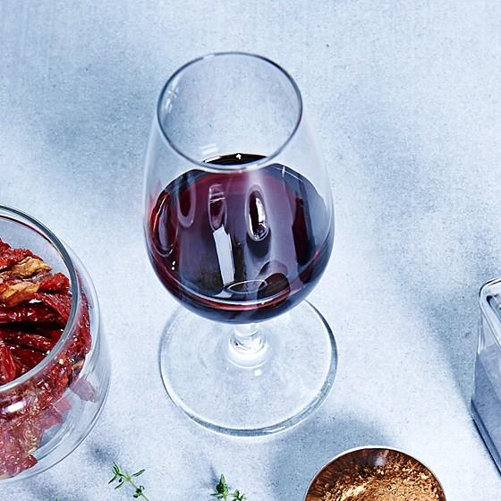 So veredeln Sie die Kalbssauce: Portwein
