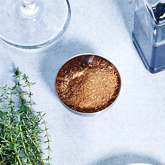 So veredeln Sie die Kalbssauce: Lebkuchengewürz oder Quatre épices