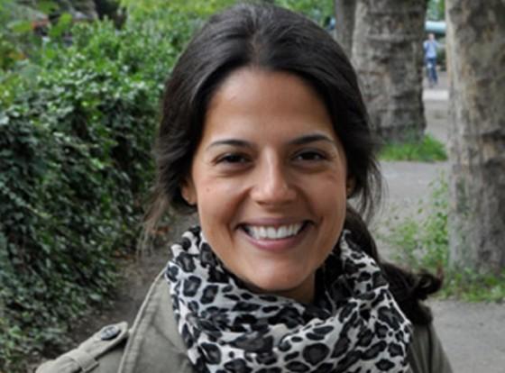 Foodbloggerin und Autorin: Luisa Weiss