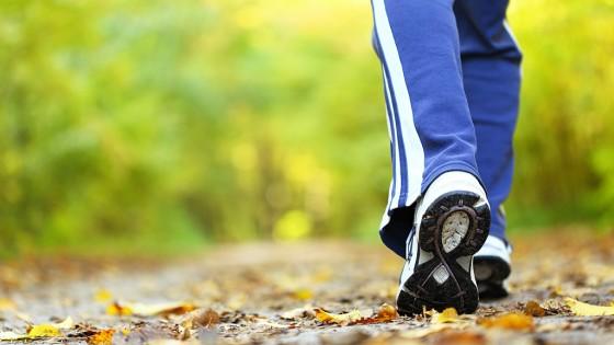 Abnehmen: Mehr Bewegung und Sport sind das A und O