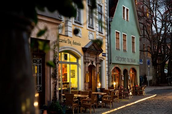 Weimars Altstadt