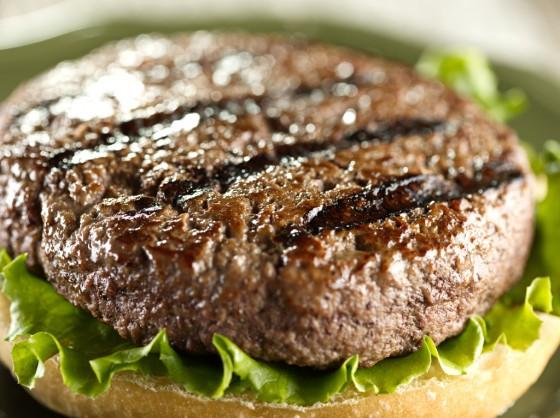 Burgerfleisch