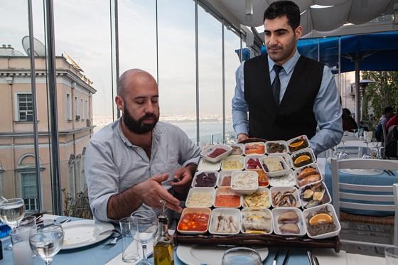 Istanbul Restaurant Eleos