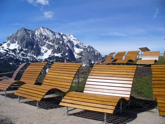 Kranzberggipfel Karwendel