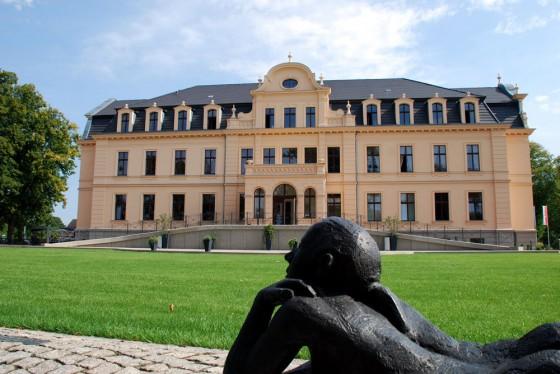 Schloss Ribbeck Havelland