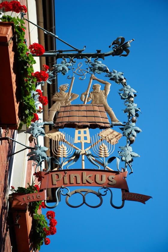 Kulinarische Reise Münster Brauerei Pinkus Mueller
