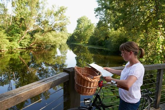 Kulinarische Reise Münster Radtour