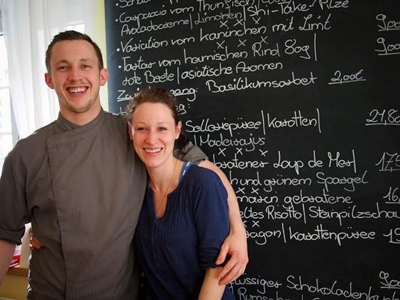 Chiemgau Restaurant Ess-Schmiede