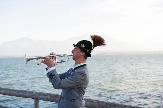 Chiemgau Trompeter