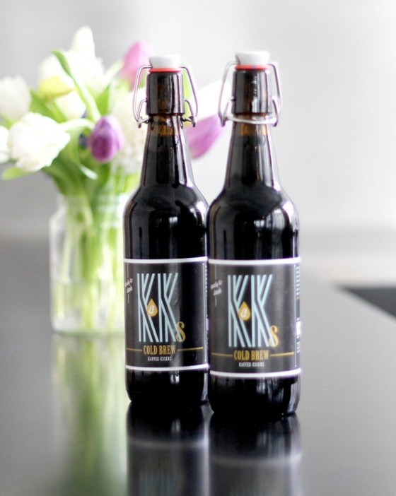 K&Ks Coldbrew Kaffee-Essenz